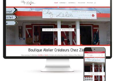 Chez Zèles