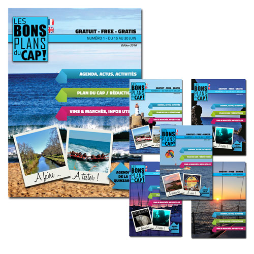 Bons Plans Editions