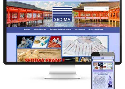Sedima-France.com