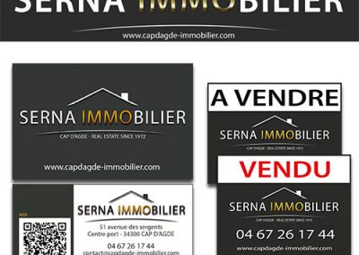Serna Immobilier